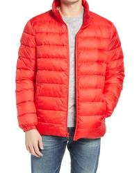 Nordstrom Men's Shop Nordstrom Puffer Jacket