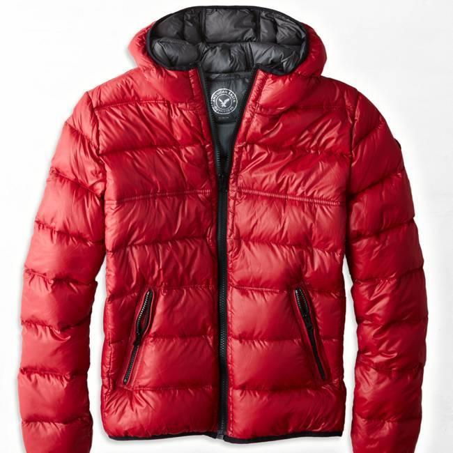 Red Jackets And Coats Varsity Apparel Jackets