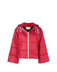 Gucci Short Padded Jacket