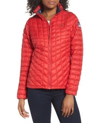 The North Face Thermoball Primaloft Jacket
