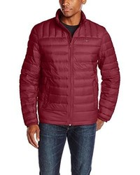 Tommy Hilfiger Lightweight Packable Puffer Jacket