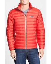 Water repellent down jacket medium 111567