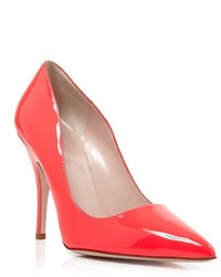 a77d0ed1f82b ... Kate Spade New York Licorice Patent High Heel Pointed Toe Pumps