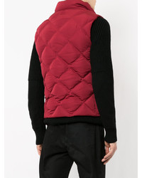 Cerruti 1881 Quilted Gilet