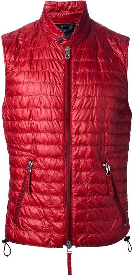 Duvetica Cario Padded Gilet