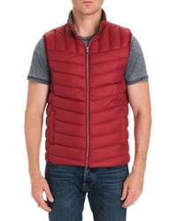 Michael Kors Hammond Quilted Vest