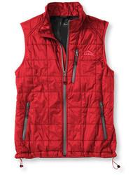 L.L. Bean Primaloft Packaway Vest