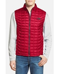 The North Face Thermoball Tm Packable Primaloft Vest
