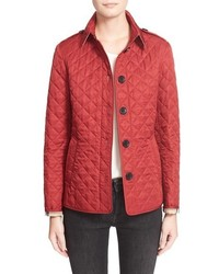 Burberry Ashurst Quilted Jacket