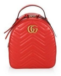 f91bd5d33aa5 Gucci Women's Red Backpacks from Saks Fifth Avenue | Women's Fashion ...