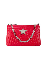 Stella McCartney Stella Star Clutch Bag