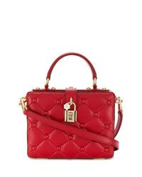 Women s Red Crossbody Bags by Dolce   Gabbana  24b67a363d0