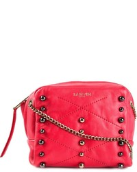 Lanvin Sugar Quilted Crossbody Bag