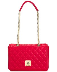 Love Moschino Quilted Crossbody Bag