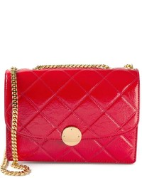 Quilted trouble crossbody bag medium 195901