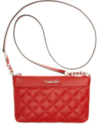Calvin Klein Small Pebble Crossbody