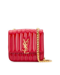 Saint Laurent Vicky Shoulder Bag