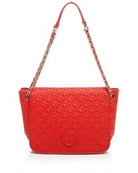 Tory Burch Shoulder Bag Marion Quilted Small