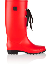dav Dv Rubber Rain Boots