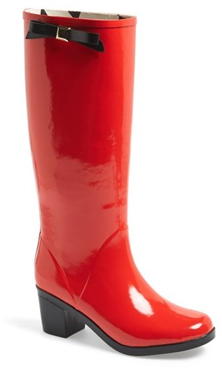Kate Spade New York Romi Rain Boot | Where to buy & how to wear
