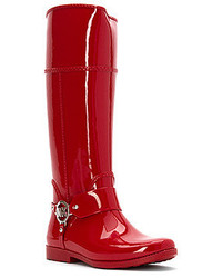 MICHAEL Michael Kors Michl Michl Kors Fulton Harness Tall Rain Boot