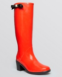 Kate Spade New York Rain Boots Romi Bow