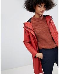 Vero Moda Rain Parker Jacket