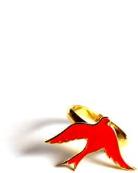 Bonnie Par Coeur Swallow Ring