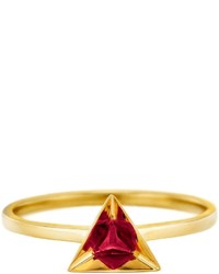 Ruifier Stella Ruby Ring
