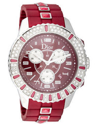 Christian Dior Christal Watch Cd11431b