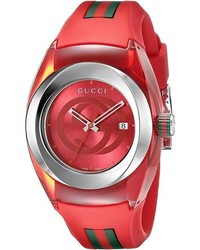 Gucci Sync Lg Ya137303 Watches