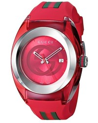 Gucci Sync Xxl Ya137103 Watches