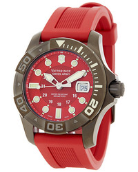 Swiss Army Victorinox Dive Master Watch