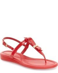 Cole Haan Marnie Flat Sandal