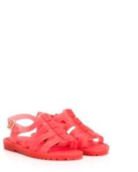 Mini Melissa Flox Sandals
