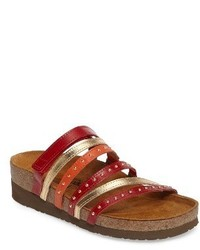 Naot Footwear Naot Prescott Sandal