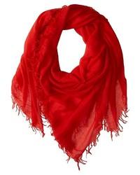 Cashmere and silk scarf scarves medium 167761