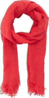 Barneys New York Gauzy Tonal Stripe Scarf