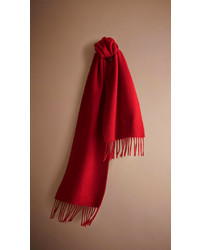 Burberry Heritage Cashmere Scarf