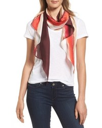 Paint splice oblong scarf medium 5257063
