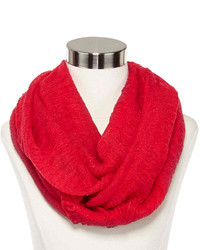 jcpenney Ruched Infinity Scarf
