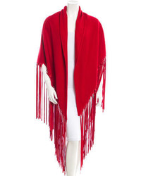 Hermes Herms Cashmere Shawl