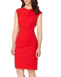 Ruched sheath dress medium 1151274