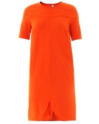 Stella McCartney Sweetheart Neckline Jersey Dress