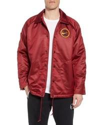 Nike Air Force One Coach Jacket