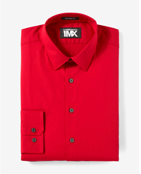 f282b2f19af ... Express Classic Easy Care 1mx Shirt