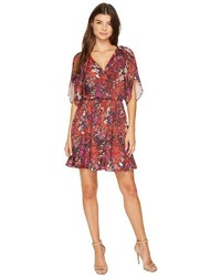Adelyn Rae Adelyn R Franchesca Shirtdress Dress