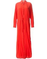 P.A.R.O.S.H. Syrene Shirt Dress