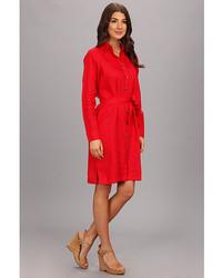 5a16dfbea41 ... Red Shirtdresses Pendleton Palisades Linen Shirt Dress Pendleton  Palisades Linen Shirt Dress ...