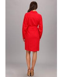 d010e9ad18c ... Pendleton Palisades Linen Shirt Dress